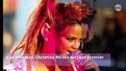 Christina Milian : 15 choses à savoir sur la femme de M Pokora !