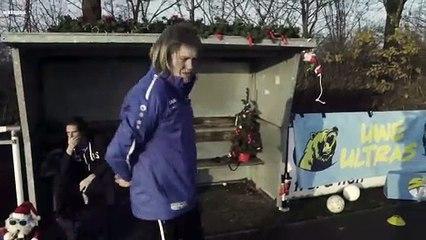 Englische Woche, Walking Dead & Uwe neuer Trainer beim BVB!