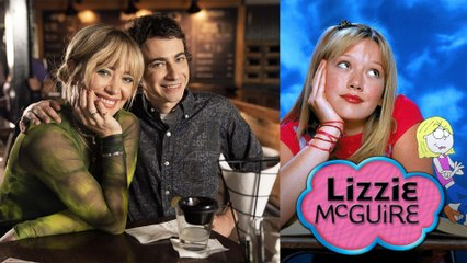 We Are Begging Any Streaming Service to Save the Lizzie McGuire Reboot