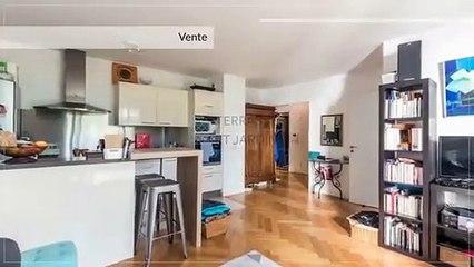 A vendre - Appartement - ST CLOUD (92210) - 2 pièces - 50m²