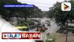 Ilang barangay sa Butuan City, binaha; Ilang bayan sa Agusan Del Norte, nagpatupad ng pre-emptive evacuation