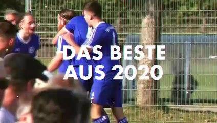 Top-Tore 2020: Die besten Traumtore von Deutschlands Amateurkickern