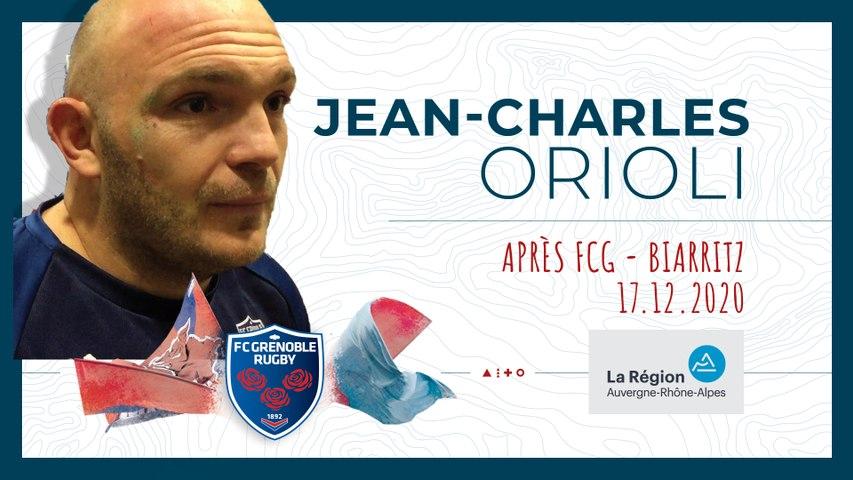 Rugby : Video - Jean-Charles Orioli : «Ne nous enterrez pas trop vite»