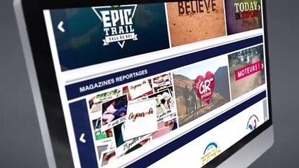 Présentation site Sport en France