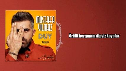 Mustafa Yılmaz - Darma Duman / Remix (Karaoke)