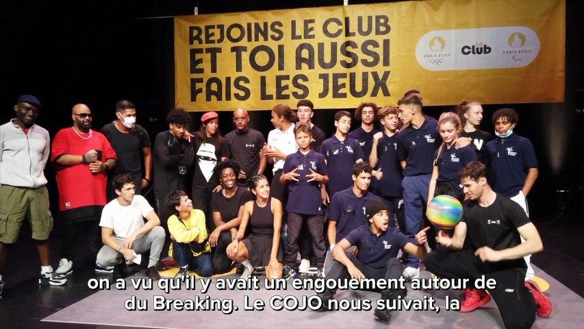 """Actus : Dunkerque, """"Terre de Jeux 2024"""" ! - 18 Décembre 2020"""