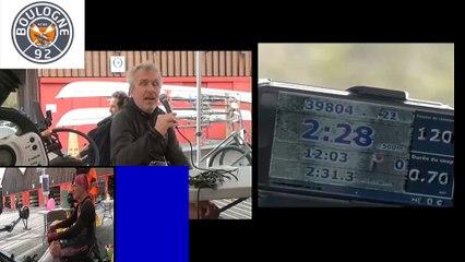 Téléthon 2020 : Témoignage de Philippe Ravet, Lars Bosselman et Joost Van Der Meij