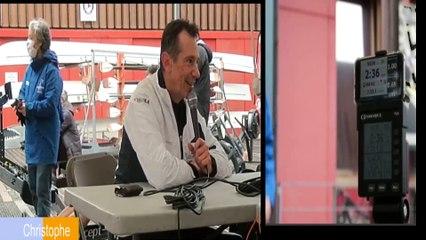 Téléthon 2020 : Témoignage de Christophe Lavigne