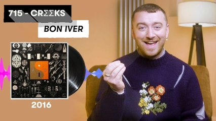 Sam Smith Breaks Down Their Favorite Vocal Performances
