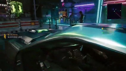 Making Peace with Johnny's Friends (Rouge and Kerry) - Cyberpunk 2077 Part 13