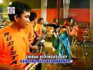 Ana Lorizta - Joget Blambangan [Official Music Video]