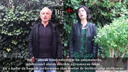 Ahmet Tirgil & Esra Aydoğan Tekdal - Üç Kız Bir Ana (Bir +)