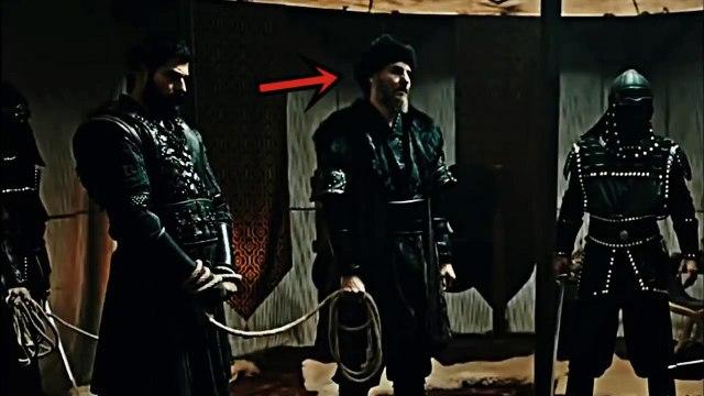 Kuruluş Osman 38. Bölüm 2. Fragmanı - Kurulus Osman Episode 38 Trailer 2 Urdu Subtitles