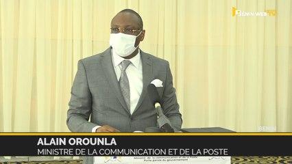 Bénin: Alain Orounla expose les implications de la tournée nationale de Patrice Talon