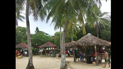 Hadsan Beach Resort in Lapu-Lapu City Cebu | aRVees Blog