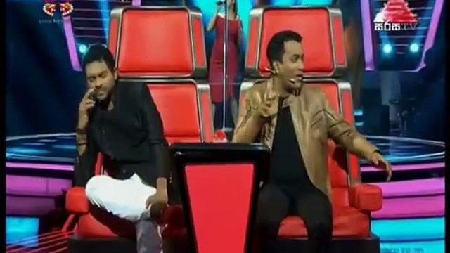The Voice Sri Lanka 19-12-2020 Part 2