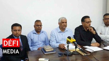 L'agence de détectives NS Defence de Navin Unoop choisie par les Kistnen pour retracer les images de la caméra privée, selon Me Valayden