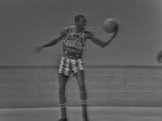 Harlem Globetrotters - Basketball Tricks