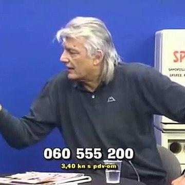Noćna Mora - Stjepan Spajić i Malnar protiv idiota