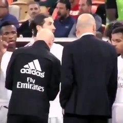 La vidéo qui montre à quel point Vinicius n'est pas respecté au Real Madrid