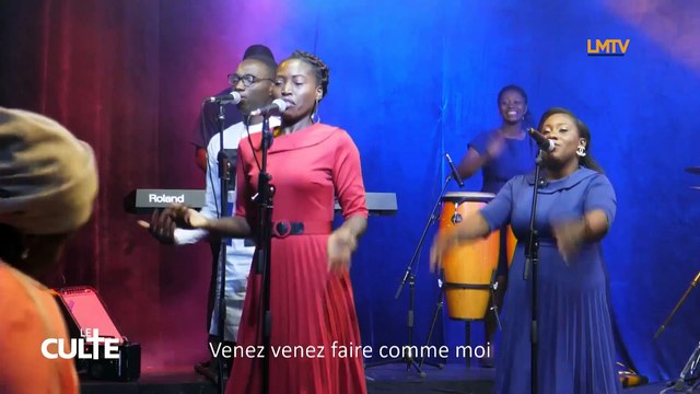 Venez comment je loue mon Dieu | Gospel (Francais)