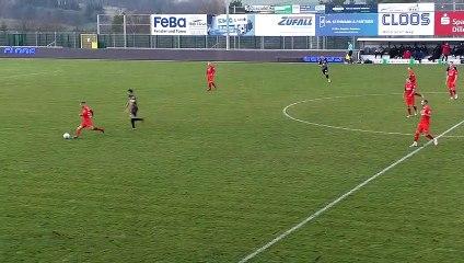 Spielanalyse | TSV Steinbach Haiger – TuS Rot-Weiss Koblenz (Regionalliga Südwest)