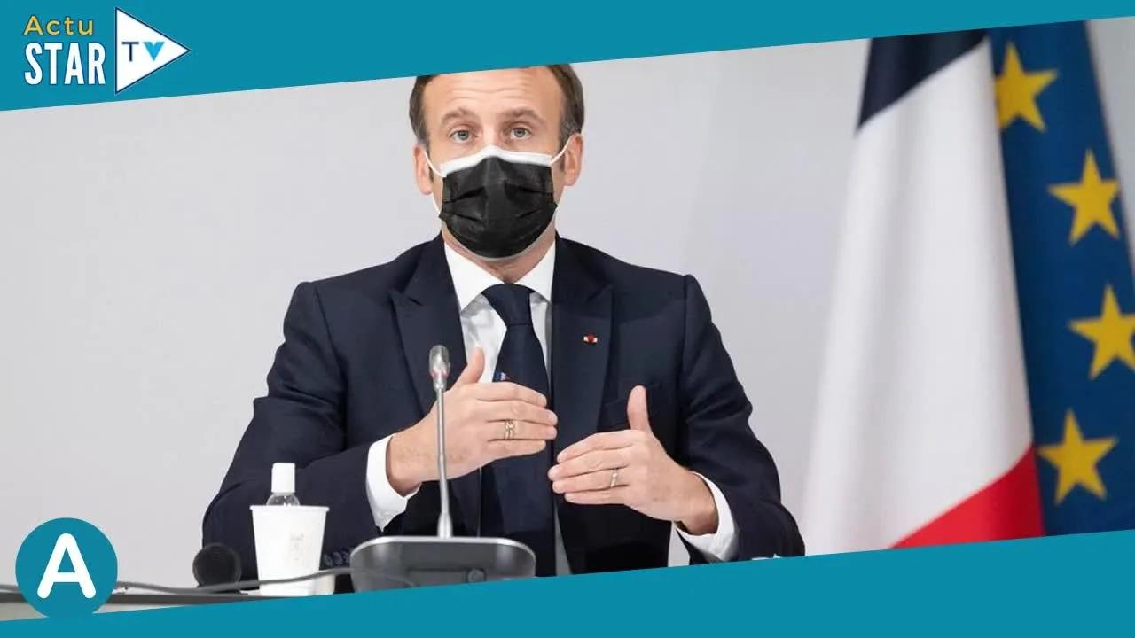 Emmanuel Macron positif au Covid-19 : les symptômes du président aggravés ? Nouvelles confidences