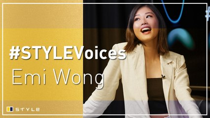 #STYLEVoices: Interview with YouTube fitness and beauty influencer Emi Wong