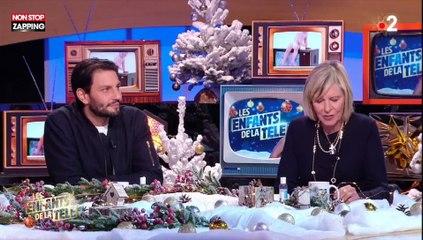 Les enfants de la télé : Cette manie de Chantal Ladesou qui n'a pas plu à Catherine Deneuve (vidéo)