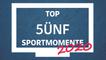5ünf: Sportmomente 2020