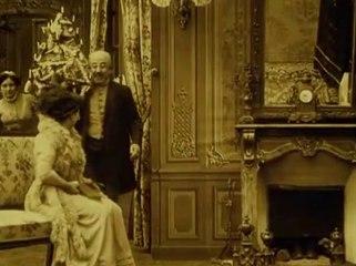 """""""Le Noël de Monsieur Leputois"""", réalisateur inconnu, 1910"""