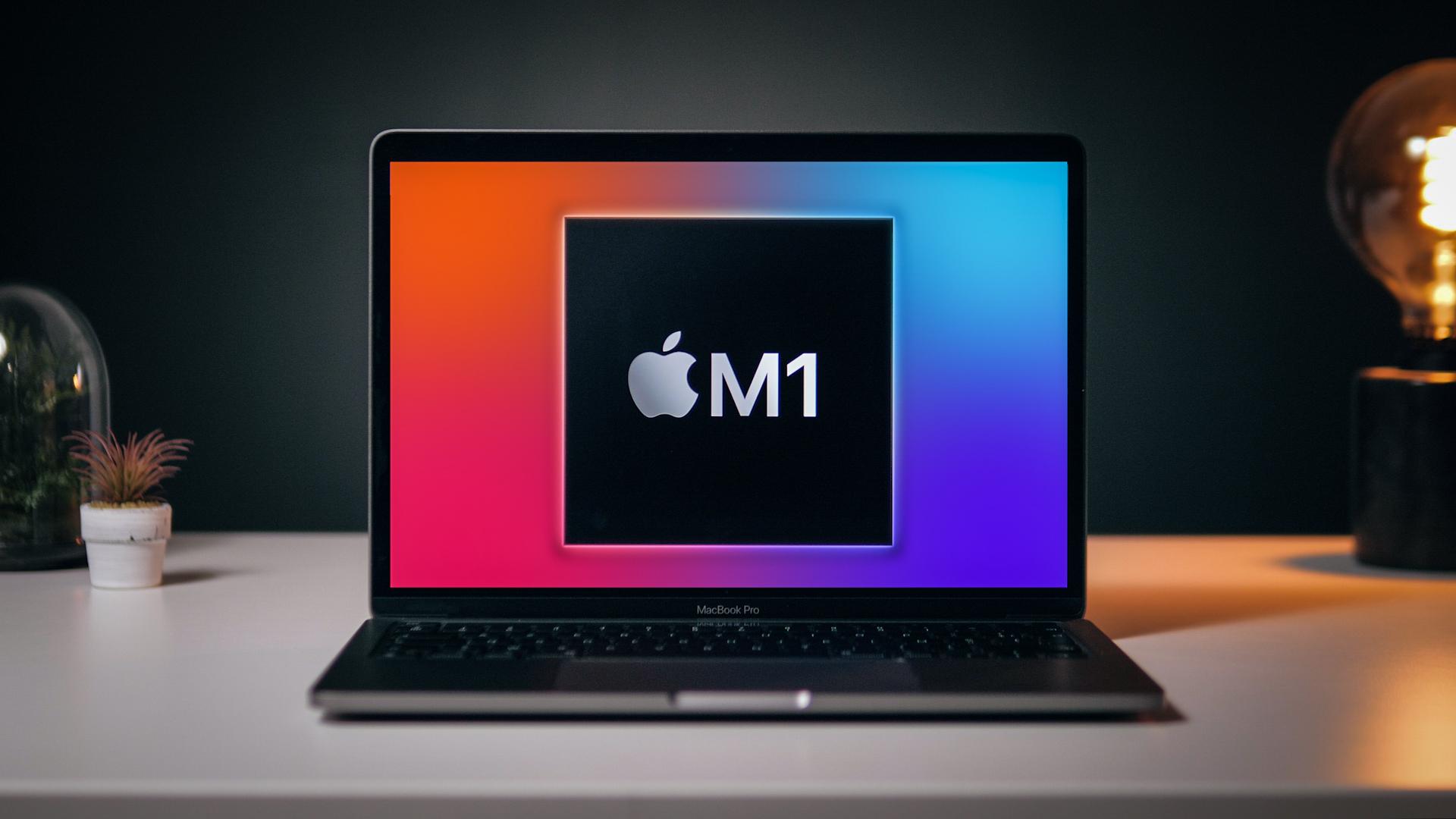Test du MacBook Pro M1 : pourquoi c'est LA vraie révolution de 2020