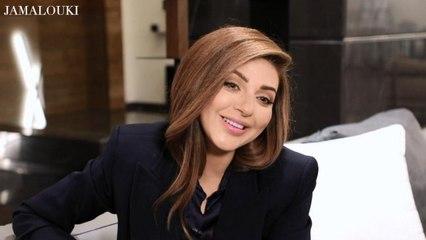 """بالفيديو، مقابلة خاصة مع ميريام فارس، نجمة غلاف ورئيسة تحرير """"جمالكِ"""" لعدد ديسمبر 2020"""