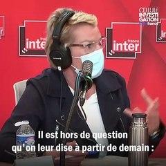 Article 24 : les craintes d'Élise Lucet
