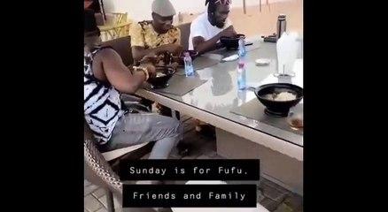 Togo : Adebayor en foufou party ce dimanche (vidéo)