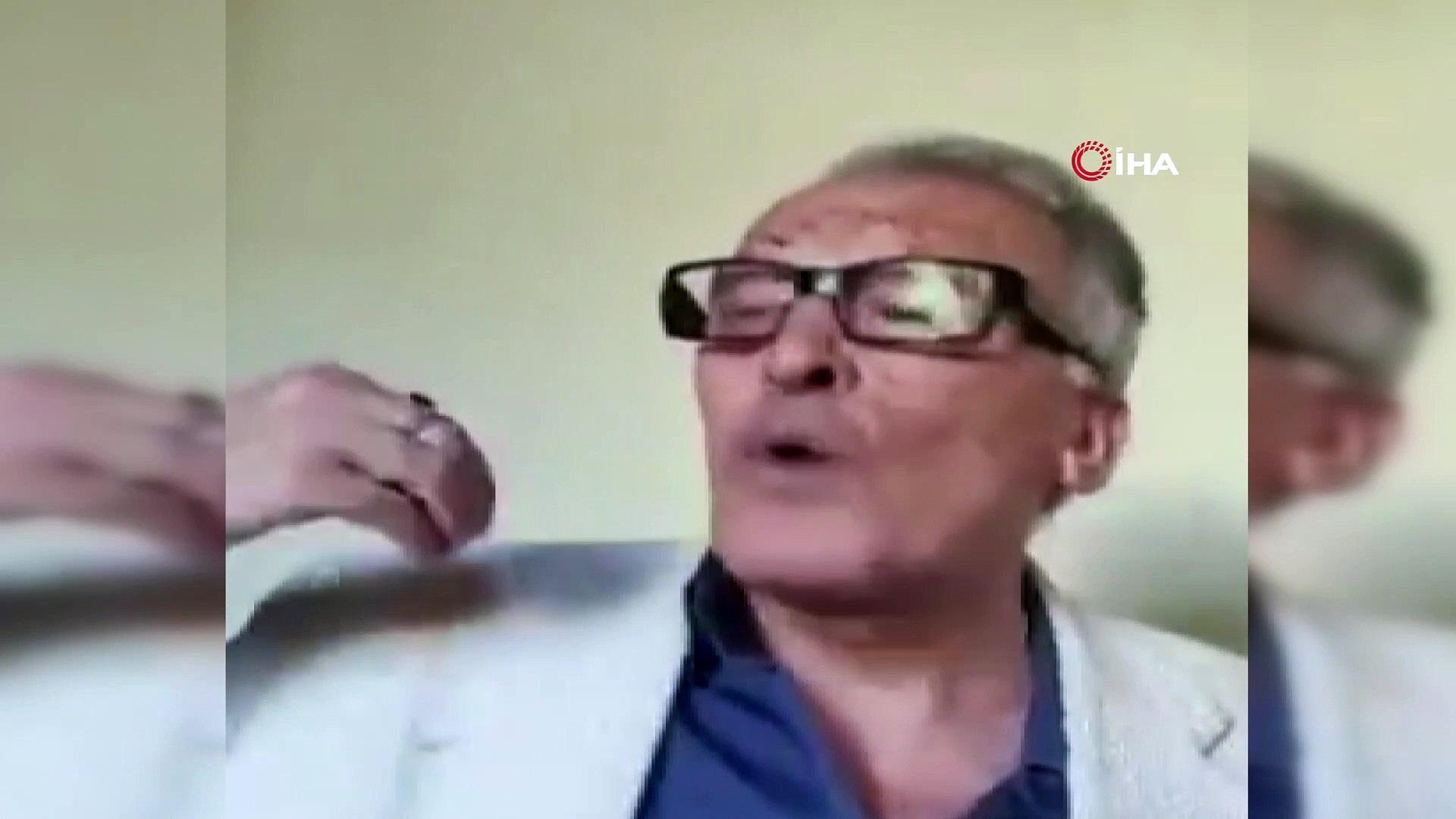 Savcı Sayan'ı tehdit eden kişinin kimliği tespit edildi - Dailymotion Video