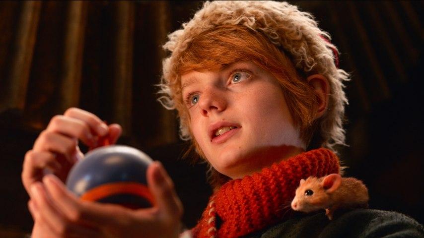 A BOY CALLED CHRISTMAS - Official Teaser Trailer