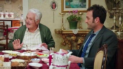 Ayıplı Mal! İyi Aile Babası 1.Bölüm Ekranda