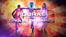 Fort Boyard 2011 - Teaser web humoristique ''Fouras et ses Drôles de Dames''