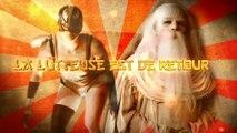 Fort Boyard 2011 - Teaser web humoristique ''La Lutteuse est de retour''