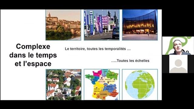 Conférence RAILCOOP - Mobilité et environnement