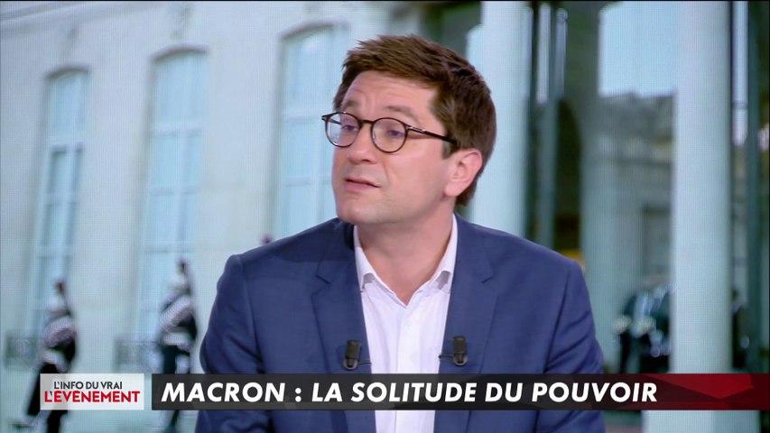 Covid-19 : Emmanuel Macron a-t-il raison de communiquer sur son état de santé ?