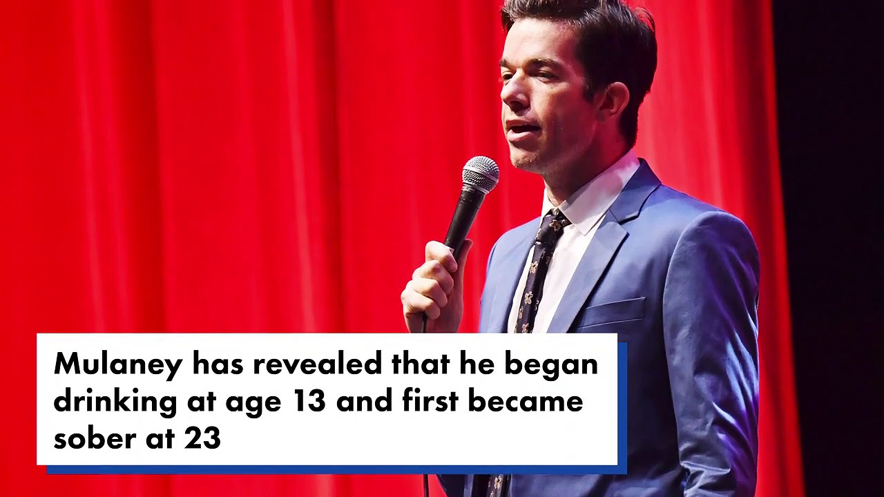 John Mulaney in rehab for cocaine and alcohol abuse _ Page Six Celebrity News