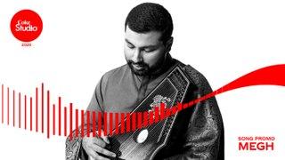 Coke Studio 2020 | Promo | Megh| Aizaz Sohail