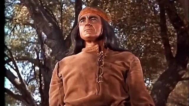 Bonanza Season 3 Episode 3 The Honor of Cochise
