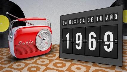 Varios - La Musica de tu Año - 1969 (Salome - Karina - Los Gritos y más ...)