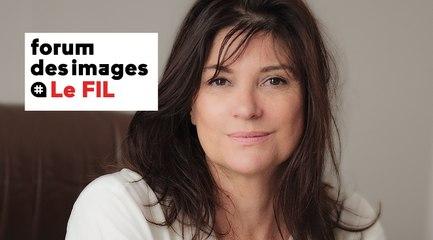 Ces Belges qui font le cinéma français : Anne-Dominique Toussaint — Les ciné-débats de la Sorbonne