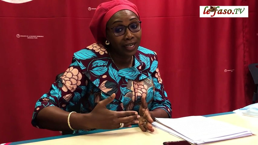 Appui à la résilience au Sahel : La Banque mondiale approuve trois projets du Burkina de plus de 500 milliards de FCFA