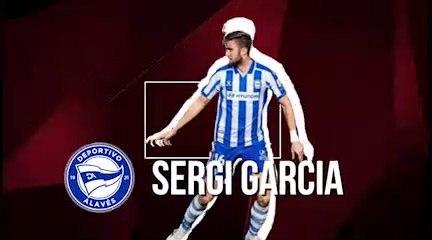 #EpicPlayer - Sergi Garcia