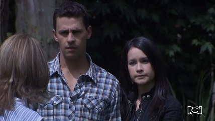 Capítulo 127 | Camacho y Bárbara se encuentran en la hacienda